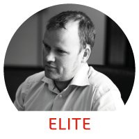 Jon Crookes - Elite SOLIDWORKS Application Engineer