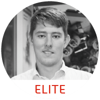 Josh Angell - Elite SOLIDWORKS Application Engineer