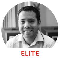 Kevin Moore - Elite SOLIDWORKS Application Engineer
