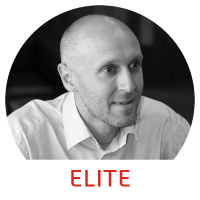 Lloyd Stevens - Elite SOLIDWORKS Application Engineer