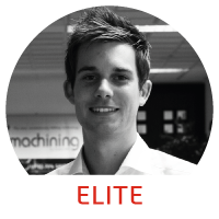Mark McVeigh - Elite SOLIDWORKS Application Engineer