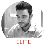 Nick Jones - Elite SOLIDWORKS Application Engineer