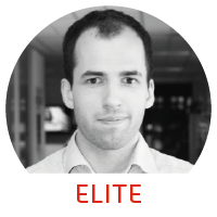 Patrick Musgrave - Elite SOLIDWORKS Application Engineer
