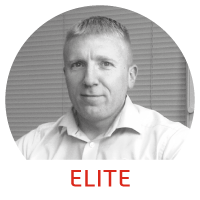 Paul Churm - Elite SOLIDWORKS Application Engineer