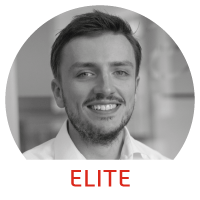 Pete Harkness - Elite SOLIDWORKS Application Engineer