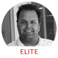 Richard Farries - Elite SOLIDWORKS Application Engineer