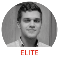 Rodion Radchenko - Elite SOLIDWORKS Application Engineer