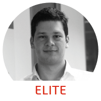 Romel Cumare - Elite SOLIDWORKS Application Engineer