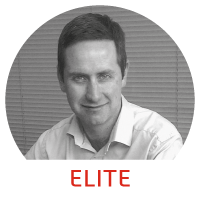 Russell Richardson - Elite SOLIDWORKS Application Engineer