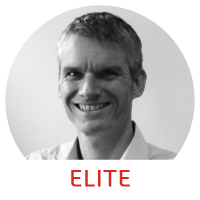 Simon Tuner - Elite SOLIDWORKS Application Engineer