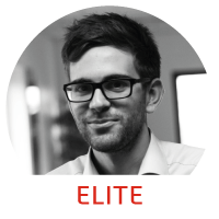 Stephen White - Elite SOLIDWORKS Application Engineer