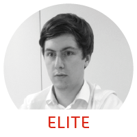 Tom Buxton - Elite SOLIDWORKS Application Engineer