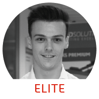 Tom McHale - Elite SOLIDWORKS Application Engineer