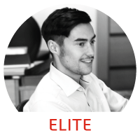 John Bean - Elite SOLIDWORKS Application Engineer