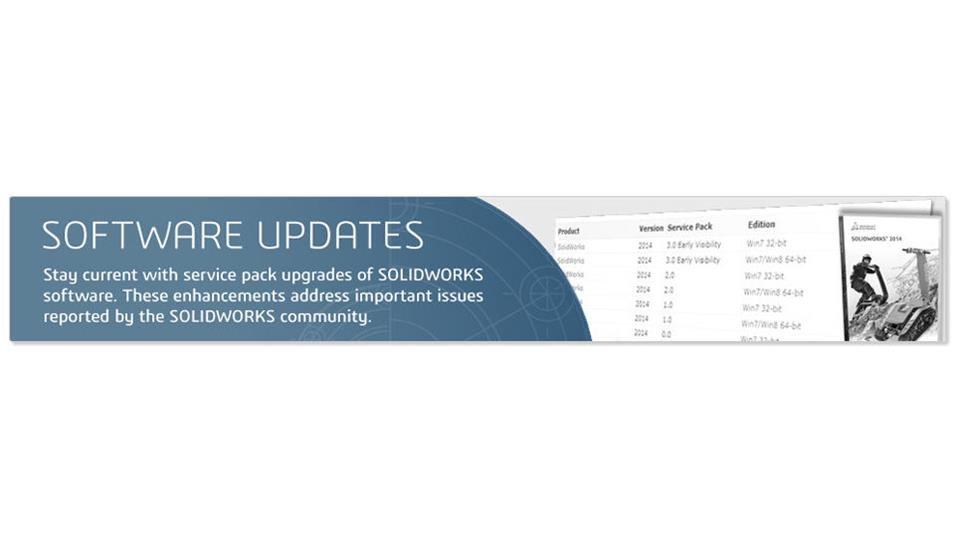 SOLIDWORKS 2014 SP4 - Available for Download