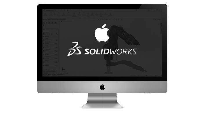 Tech Support Blog: SOLIDWORKS on a Mac