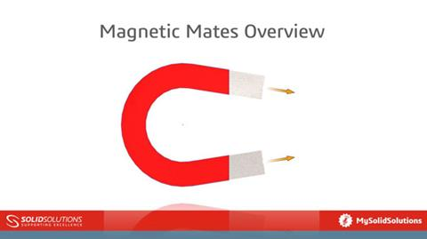 Magnetic Mates Overview