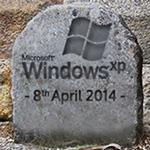 Microsoft Windows XP Support is Ending