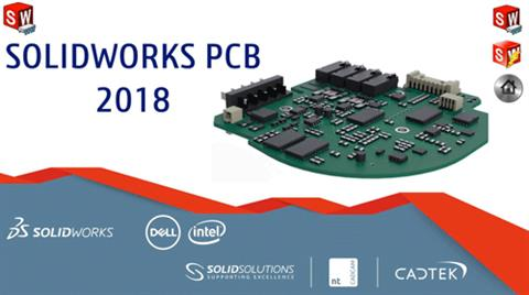 SOLIDWORKS PCB - Paradigm Shift in ECAD-MCAD Colla
