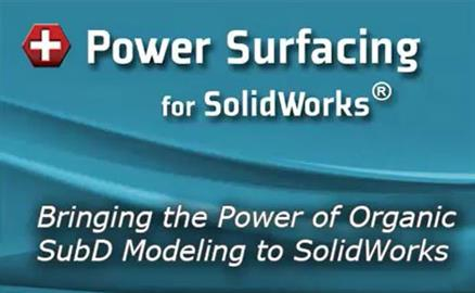 Power Surfacing for Automotive Applications #1