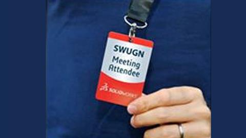 SWUGN - The SOLIDWORKS User Group Network