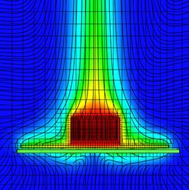 Speed up your CFD Solutions using Flow Freezing