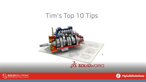 Tims 10 Top Tips
