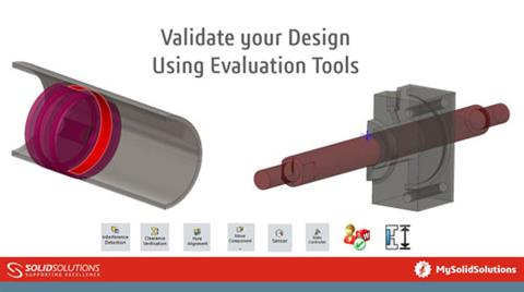 Validate Your Design Using Evaluation Tools