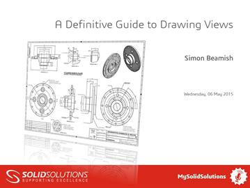 A Definitive Guide to Drawing Views
