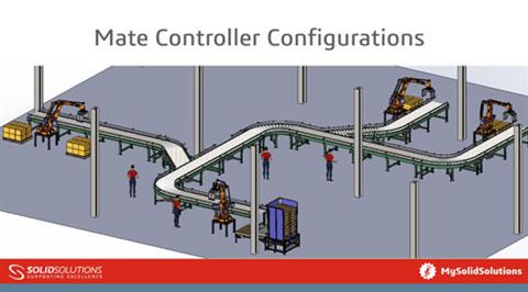 Mate Controller Configurations