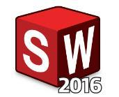 SOLIDWORKS 2016 User Interface Update