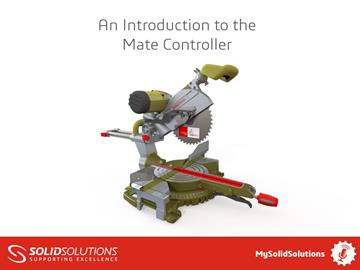 An Introduction to the Mate Controller