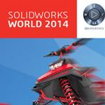SOLIDWORKS World 2014 Available to All!