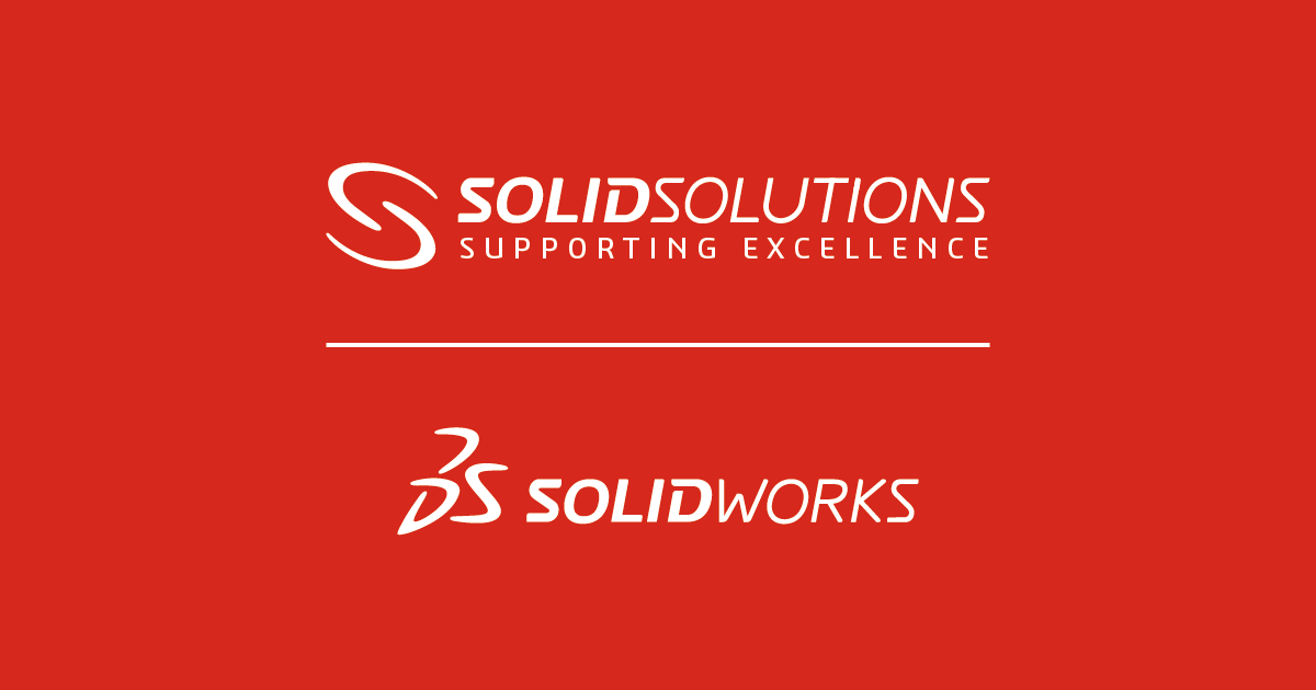 Solidworks Training Courses Solid Solutions