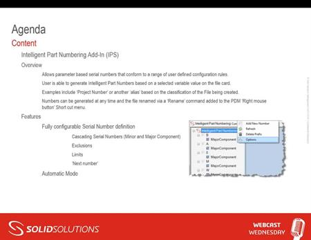 Installing SOLIDWORKS PDM WEB2