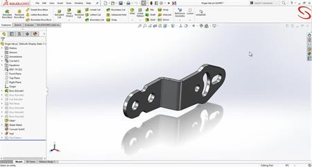 Automate SOLIDWORKS with the API - SOLIDWORKS Online Tutorial
