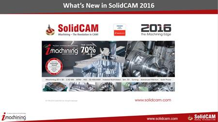 What's New in SOLIDWORKS 2016 - PhotoView 360