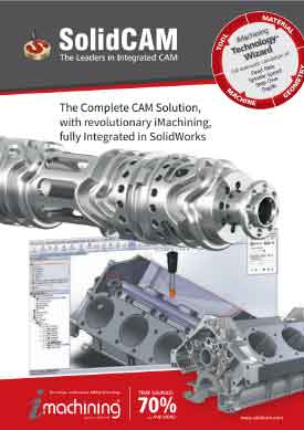 SolidCAM Brochure
